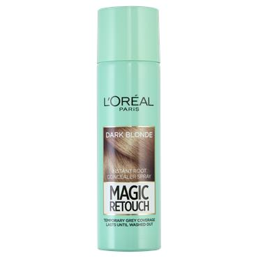 L'Oreal Paris Magic Retouch Dark Blonde Root Touch Up XL 150ml