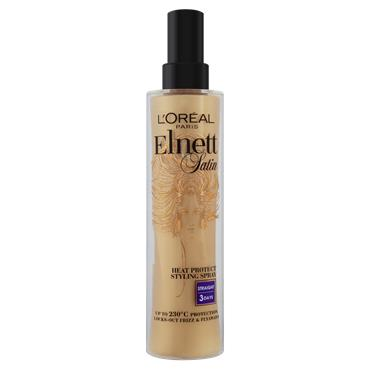 L'Oreal Paris Elnett Heat Protect Styling Spray 170ml