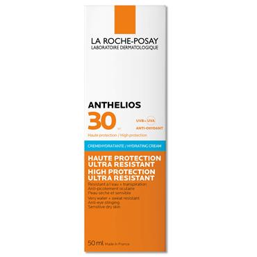 La Roche-Posay Anthelios Hydrating Cream Spf30+ 50ml