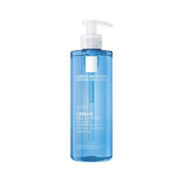 La Roche-Posay Lipikar Nourishing Shower Gel 400ml