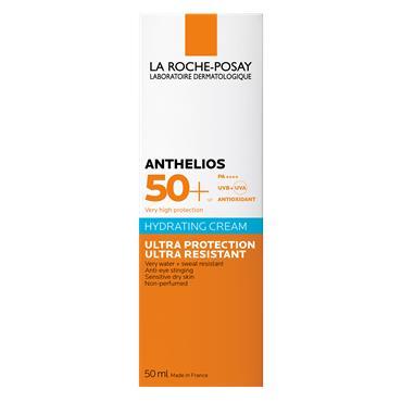 La Roche-Posay Anthelios Hydrating Cream Spf50+ 50ml