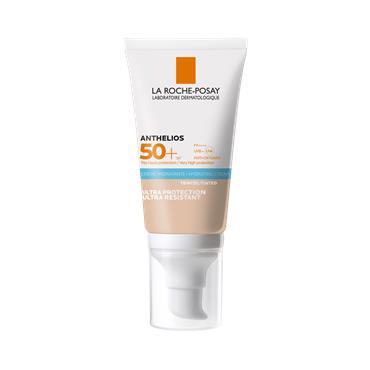 La Roche-Posay Anthelios Hydrating Tinted Cream Spf50+ 50ml