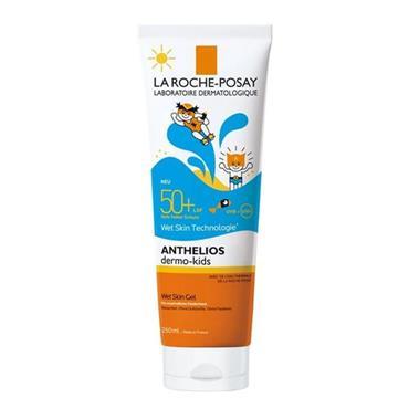 La Roche-Posay Anthelios Wetskin Kids Lotion Spf50+ 250ml