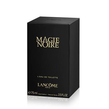 Lancome Magie Noire Eau De Toilette 75ml