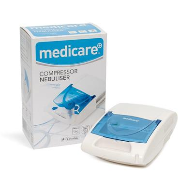 Medicare Compressor Nebuliser