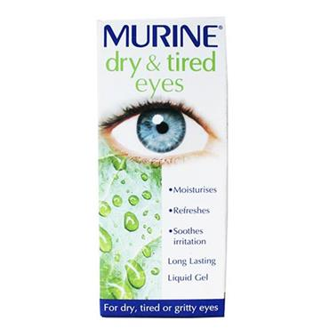 Murine Dry & Tired Eye Drops 15ml