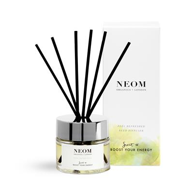 Neom Organics Feel Refreshed Reed Diffuser 100ml