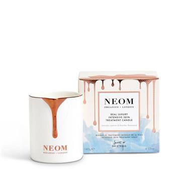 Neom Organics Real Luxury Intensive Skin Treatment Candle 140g