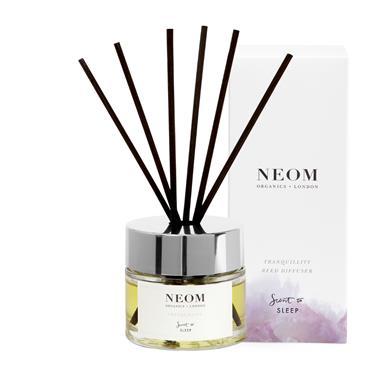 Neom Organics Tranquillity Reed Diffuser 100ml