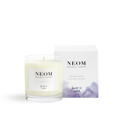 Neom Organics Tranquillity Scented Candle 1 Wick