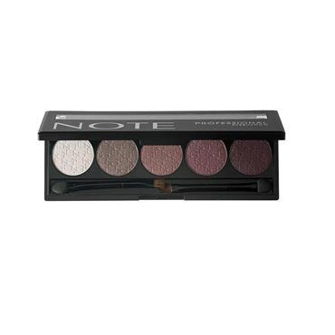 NOTE Cosmetics Professional Eyeshadow 02 Purple