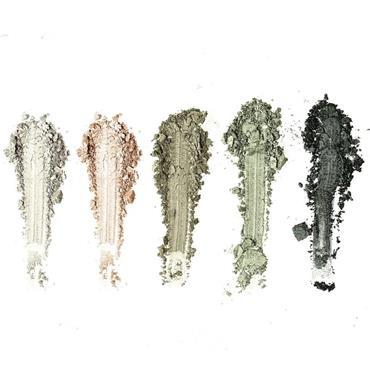 NOTE Cosmetics Professional Eyeshadow 03 Green