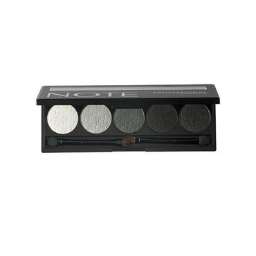 NOTE Cosmetics Professional Eyeshadow 05 Smokey