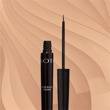 NOTE Cosmetics Ultra Black Eyeliner