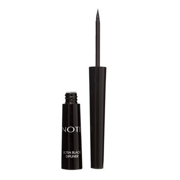 NOTE Cosmetics Ultra Black Dipliner