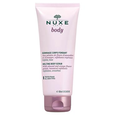 Nuxe Body Scrub 200ml