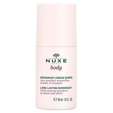 Nuxe Body Deodorant Roll On 50ml