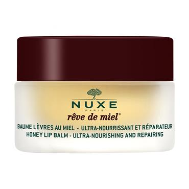 Nuxe Reve De Miel Ultra Nourishing Honey Lip Balm (Jar) 15g