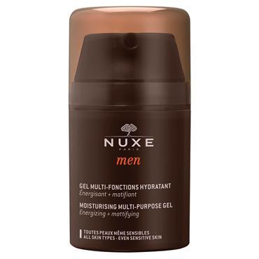 Nuxe Men Moisturizing Gel 50ml