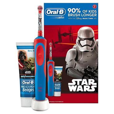 Oral B Star Wars Kids Gift Set | ORAD12KIDSSWGIFT