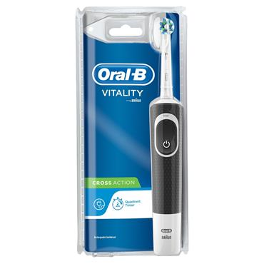 Oral B Vitality Cross Action Electric Toothbrush |ORAD12CA