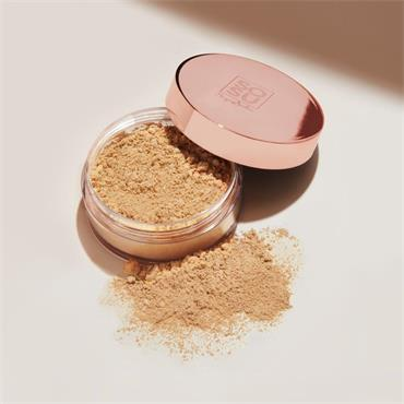 SOSU by Suzanne Jackson Face Focus Loose Setting Powder