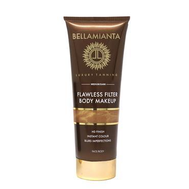 Bellamianta Flawless Filter Body Makeup 100ml
