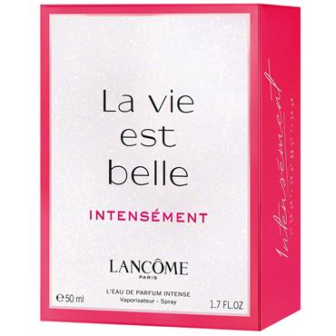 Lancôme La Vie Est Belle Intensément Eau De Parfum