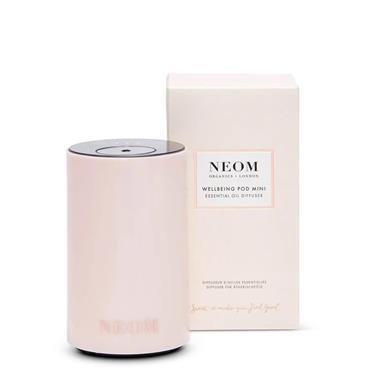 Neom Organics Wellbeing Pod Mini - Essential Oil Diffuser