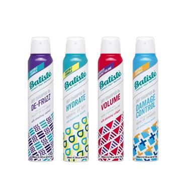 Batiste Dry Shampoo Enhancing 200ml