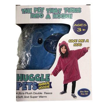 Huggle Pets Hoodie Toy Kids