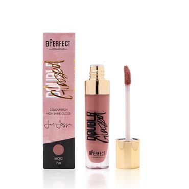 Bperfect X Jac Jossa Double Glazed Lip Gloss