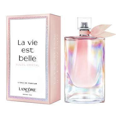 Lancôme La Vie Est Belle Soleil Cristal Eau De Parfum