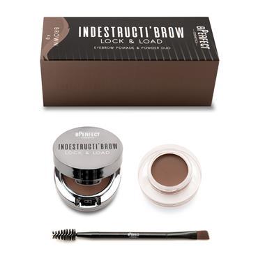 BPerfect Indestructi'Brow Lock & Load Eyebrow Pomade & Powder