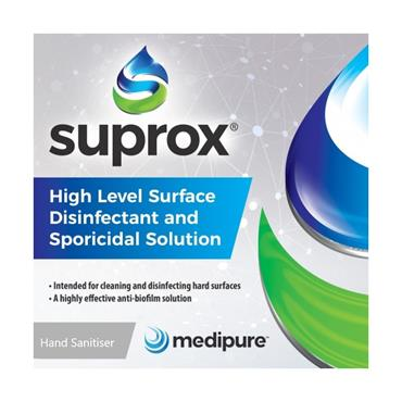 Suprox Hand Sanitiser