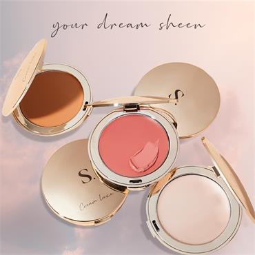 Sculpted by Aimee Cream Luxe Cream Blush