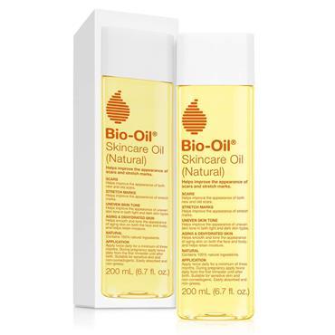 Bio-Oil Skincare Natural Oil