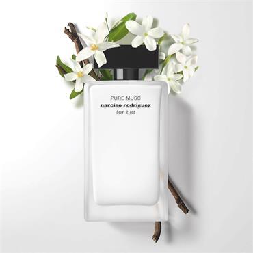 Narciso Rodriguez Pure Musc for Her Eau de Parfum