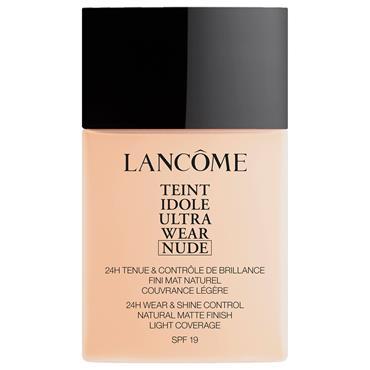Lancome Teint Idole Ultra Wear Nude