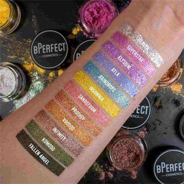 BPerfect Trance Collection Loose Pigments
