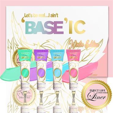 P.Louise Colour Base - Brights