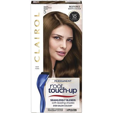 Clairol Nice N'Easy Root Touch Up