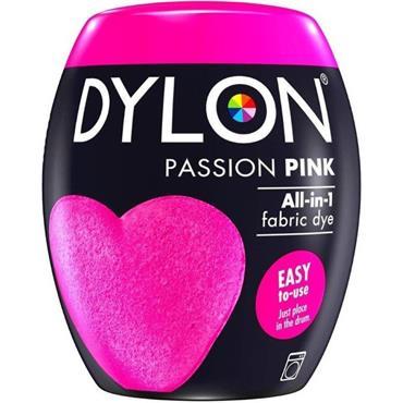 Dylon Washing Machine Fabric Dye Pod