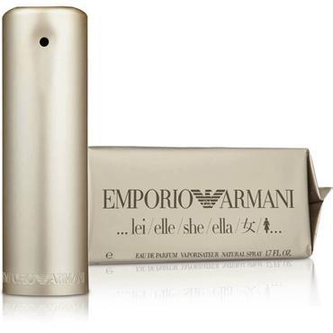 Armani Emporio Armani She Eau de Parfum