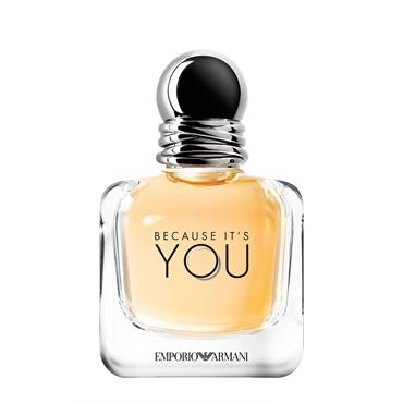 Armani Emporio Armani Because It's You Eau De Parfum