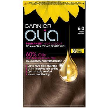 Garnier Olia Permanent Hair Dye