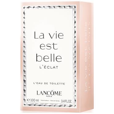 Lancôme La Vie Est Belle L'éclat Eau De Toilette