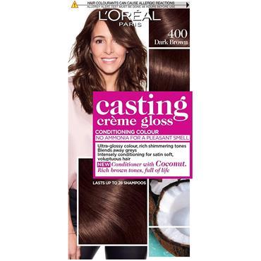 L'Oreal Paris Casting Creme Gloss Semi Permanent Hair Dye