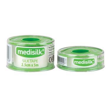 Medicare Medisilk Silk Tape