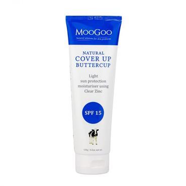 Moogoo CoverUp Buttercup